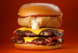 BFG 9000 Burger