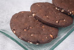 Cookie Doble Chocolate XL