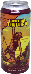 Cerveza Tacuara