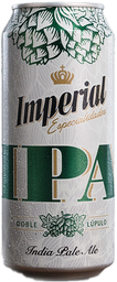 Lata Imperial IPA 473ml