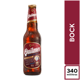 Quilmes Bock