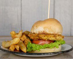 Sai Baba Burger