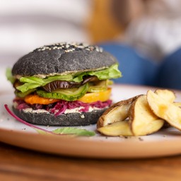 Vegan Sándwich
