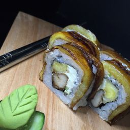 Plátano Roll X10