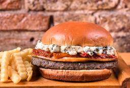Hamburguesa Blue Cheese