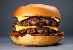 Contra Burger