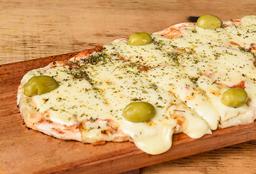 Pizza de Mozzarella