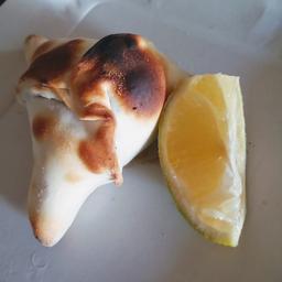 Empanada Sfiha