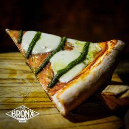 Pizza Andy Warhol Porción XXL