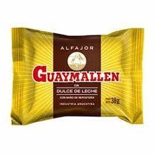 Guaymallén Chocolate