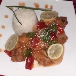 Pollo Tipakay