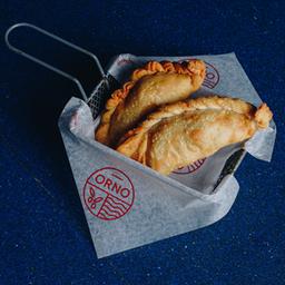 Empanada Frita de Bondiola