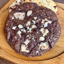 Cookie de Triple Chocolate