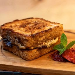 Grilled AlCheese