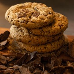 Cookie Choco Chip (clasica) - 1 Unidad