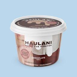 Helado Chocolate Haulani 120ml
