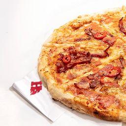 Half Pizza Hells