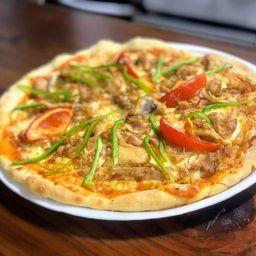 Pizza de Pollo (gusto Premium)