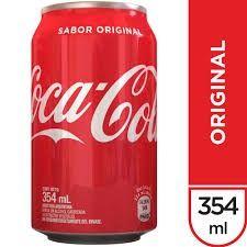 Coca-Cola Original 354 Ml.