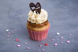 Cupcake Banoffe