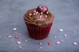 Cupcake de Kit Kat