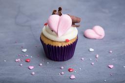 Cupcake de Tiramisú