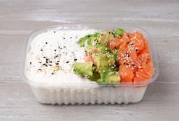 Sushi Ensalada Clásica