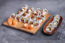 Combo Sushi Yakuza 30 Piezas