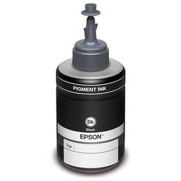 Botella Tinta Epson T774120-Al Negro Impresora M105/M205
