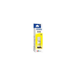Botella De Tinta Epson T544 (T544420-Al) Amarillo