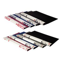 Carpeta Database Azul - A4, 20 Folios