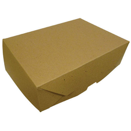 Caja De Archivo Staples® Cartón Fino Legajo Alto 12 Cm