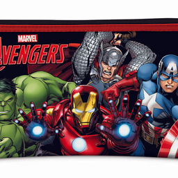 Cartuchera Chata Avengers