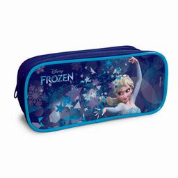 Cartuchera Frozen Tubo