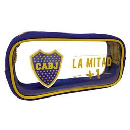 Cartuchera Boca Juniors Tubo