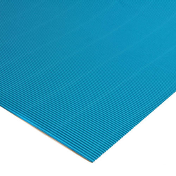 Plancha Cartón Microcorrugado Asamblea Celeste