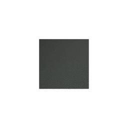 Plancha De Cartón Microcorrugado Color Negro 50 X 70 Cm