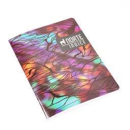 Cuaderno Norte Con Índice - 30 Hojas