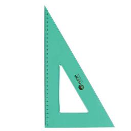 Escuadra Pizzini Verde - 30 Cm, 60°