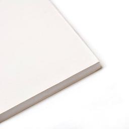 Plancha De Foamboard Erikana 50X70 Blanca