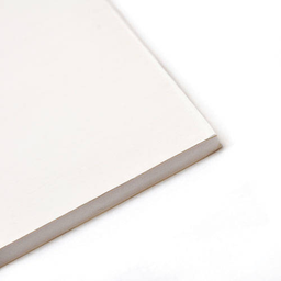 Plancha De Foamboard Erikana 70 X 100 Blanca