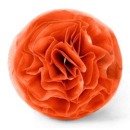 Papel Barrilete Luma Naranja - 50 X 70 Cm