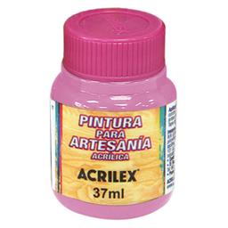 Acrílico Decorativo Mate Acrilex 37Ml Rosa Antiguo