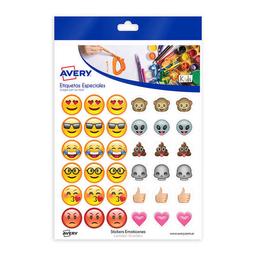 Stickers Emoticones