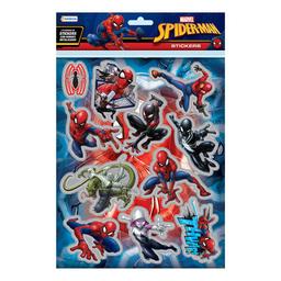 Stickers Especiales Spiderman