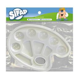 Mezclador Para Térmperas Sifap - 10 Cavidades