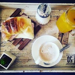 Desayuno Ultra