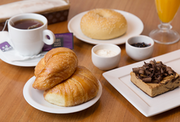 Desayuno para 1