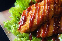 Pollo BBQ x 6