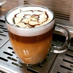 Latte 354 ml (12oz)